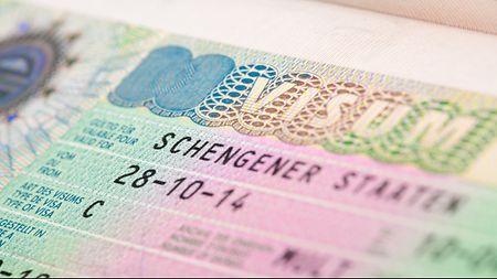 Schengen Visa - Auswärtiges Amt